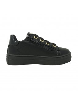 Sneakers Asso Bambina Black ag8602-black