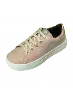 Sneakers Asso Bambina Pink ag8600-pink