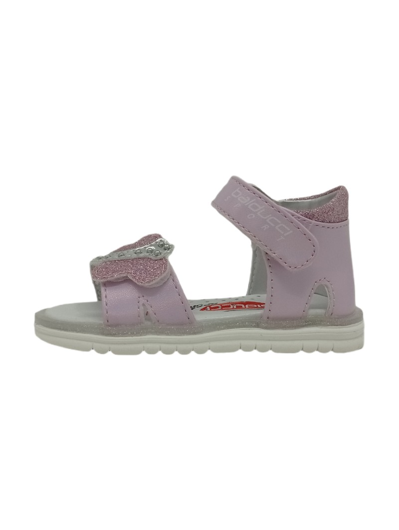 Sandali Balducci Bambina Pink bs2720-pink