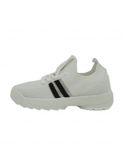 Scarpe Sportive Xti Footwear Bambino Nero 57477o-nero