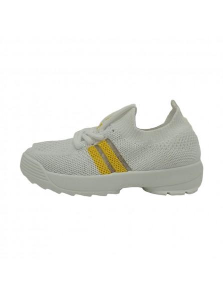 Scarpe Sportive Xti Footwear Bambino Giallo 57477o-giallo