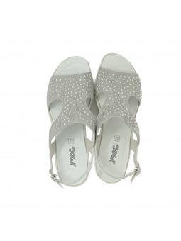 Sandali Imac Donna Ice-Grey Confort Made in Italy 508330-ice-grey