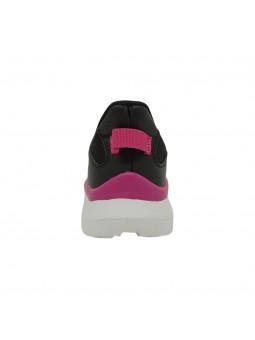 Scarpe Sportive Xti Donna Nero Confort 43467-nero