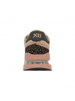 Scarpe Sportive Xti Donna Nude Confort 43445-nude