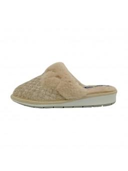 Pantofole Inblu Donna Sabbia Confort lb000090-sabbia